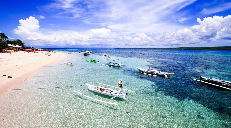Tour Tanjung Bira Pulau Liukang