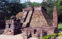 Tour Solo Culture - Candi Sukuh
