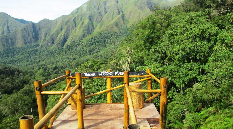 Paket Tour Lombok Honeymoon 3 Hari 2 Malam Alorina Tours