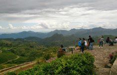 Paket Tour Makassar Malino