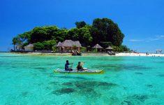 Paket Tour Makassar Samalona