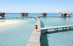 Tour Gorontalo Pulo Cinta