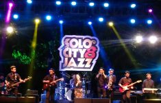 Tour Solo City Jazz