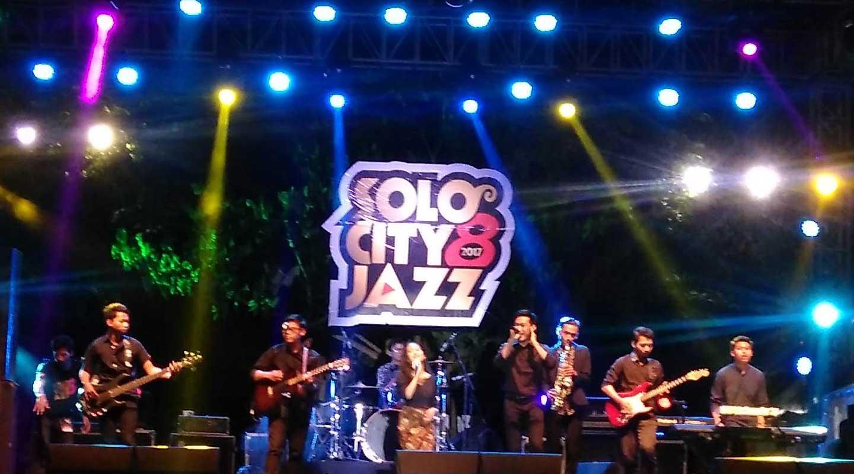 Tour Solo City Jazz