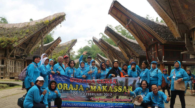 Paket Tour Toraja 3 hari 2 malam
