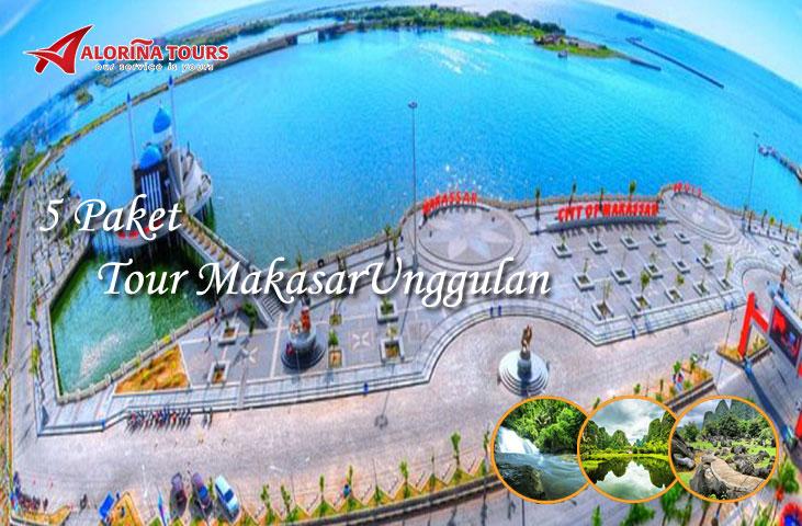 5 Tour Makassar Unggulan yang wajib anda ketahui